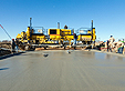 Concrete Paving & Pouring Services