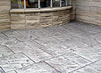 Decorative Style Concrete Services