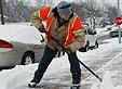 Snow Shovelling & Sidwewalk Shovelling Services